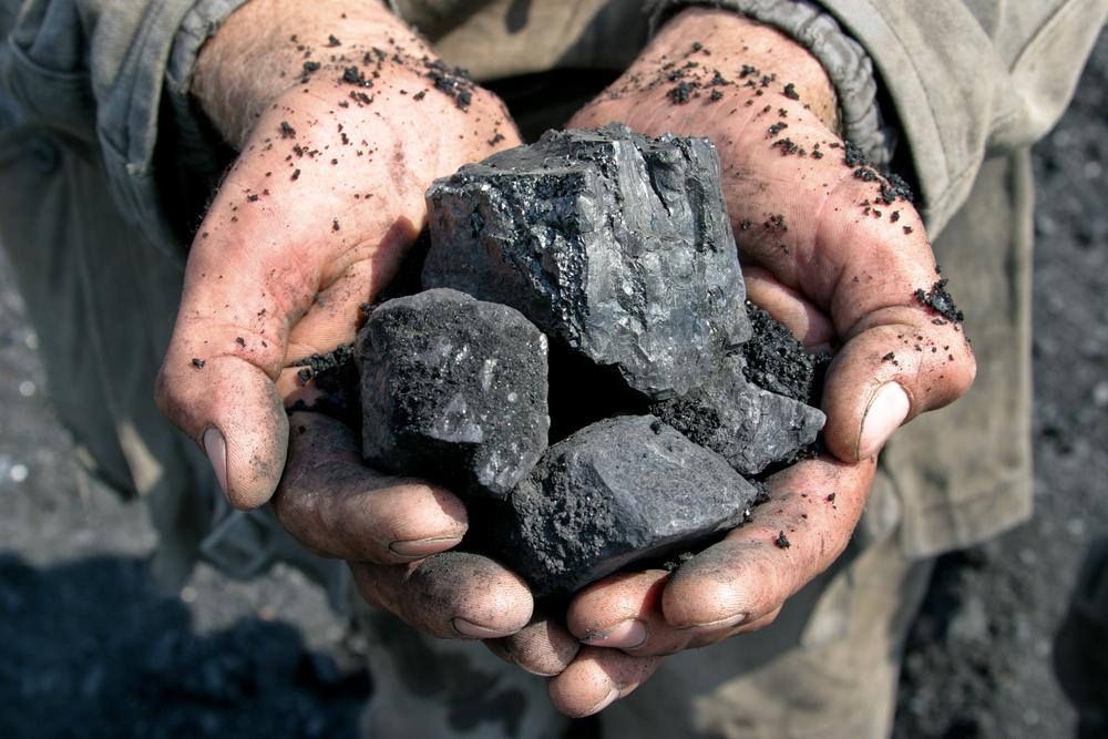 Brian's Coal Mine Story